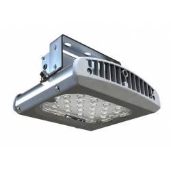 Светильник LSI-40-4000-120-IP65 4700-5300К с БП