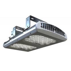Светильник LSI-80-8000-80-IP65 4700-5300К  с  БП