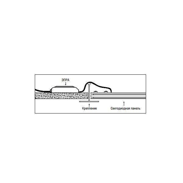 Схема эпра для lp-eco